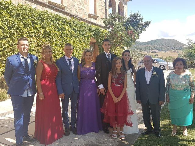 La boda de Oscar y Dúnia en Cervera, Lleida 3
