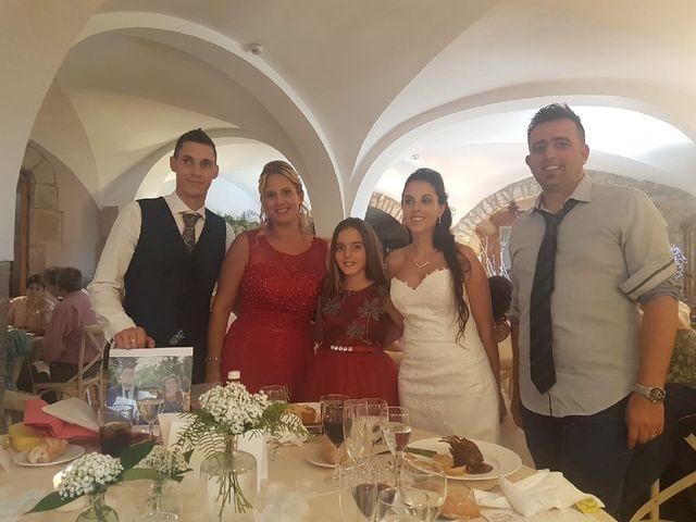 La boda de Oscar y Dúnia en Cervera, Lleida 4