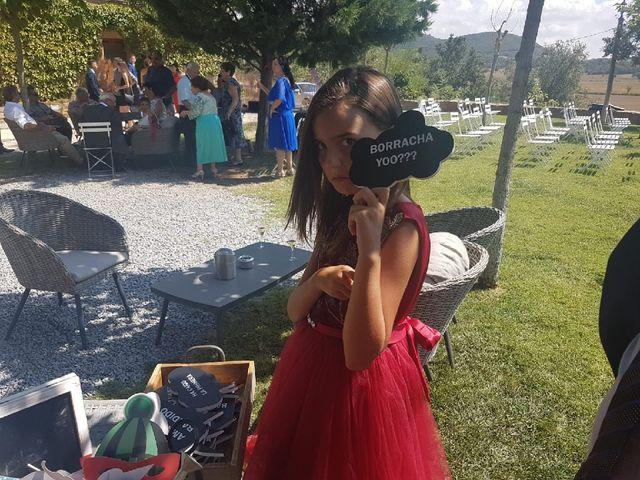 La boda de Oscar y Dúnia en Cervera, Lleida 5