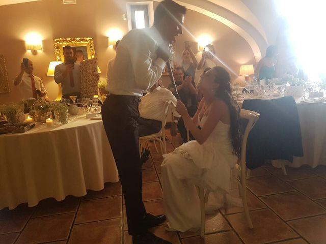 La boda de Oscar y Dúnia en Cervera, Lleida 7