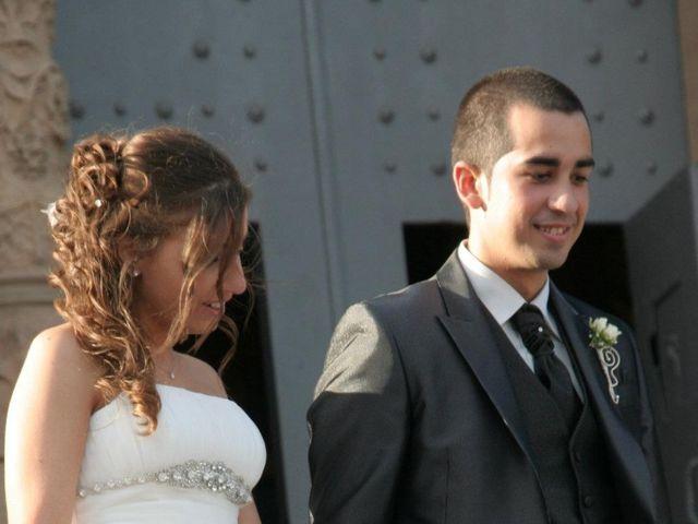 La boda de Jenifer y Cristian