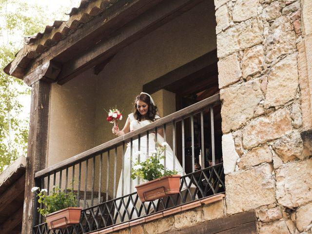 La boda de Jose Luis y Vanesa en Santiuste De Pedraza, Segovia 12