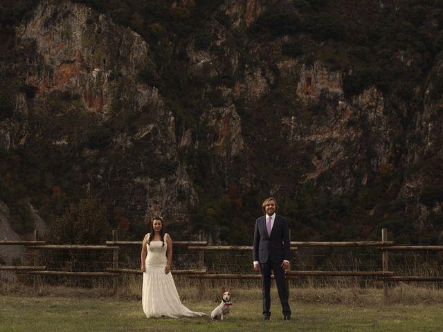 La boda de Javier y Fatima en Logroño, La Rioja 4