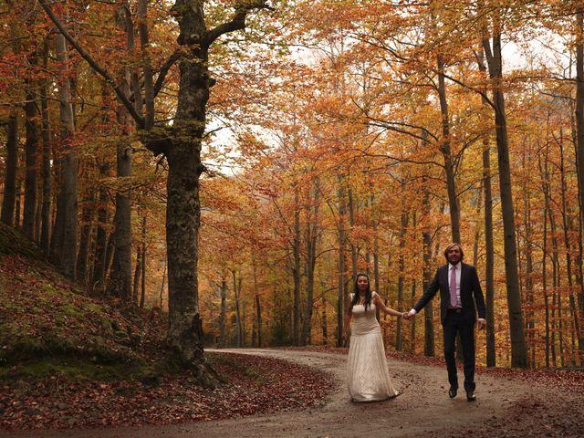 La boda de Javier y Fatima en Logroño, La Rioja 7