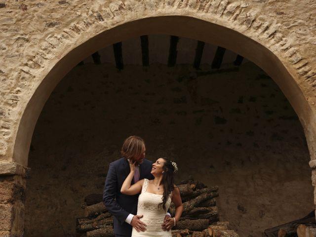 La boda de Javier y Fatima en Logroño, La Rioja 9