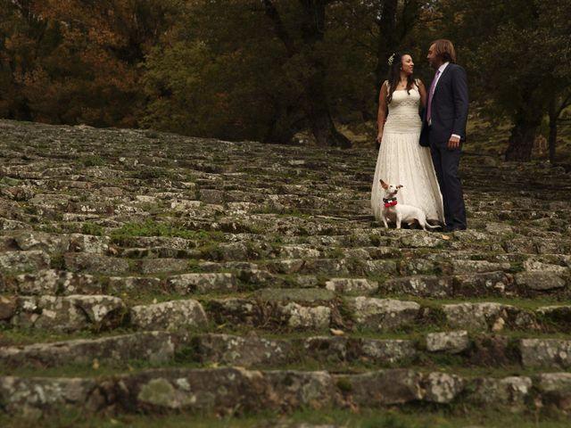 La boda de Javier y Fatima en Logroño, La Rioja 10