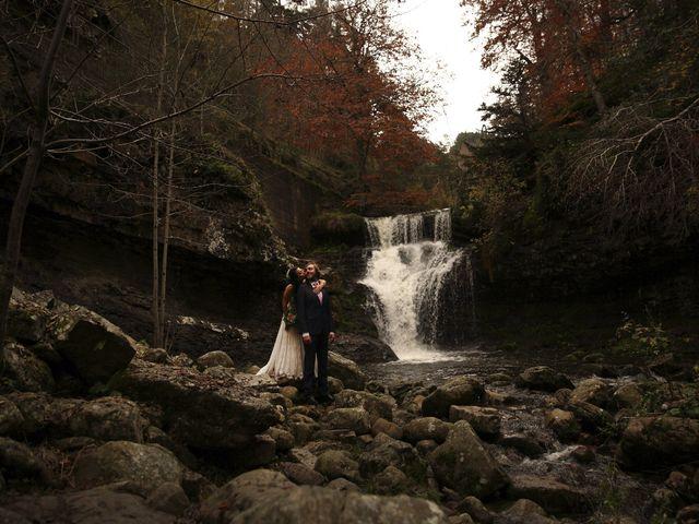 La boda de Javier y Fatima en Logroño, La Rioja 13