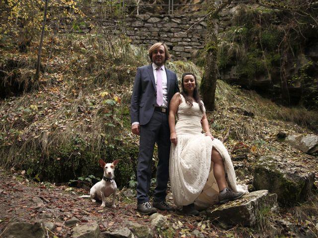 La boda de Javier y Fatima en Logroño, La Rioja 15