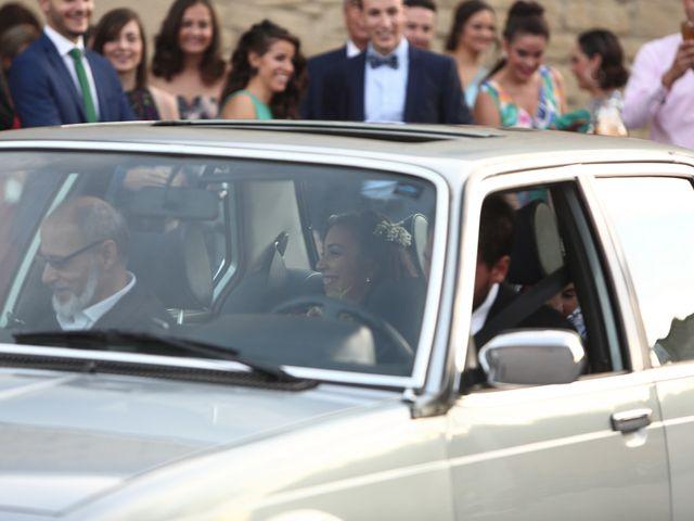 La boda de Javier y Fatima en Logroño, La Rioja 21