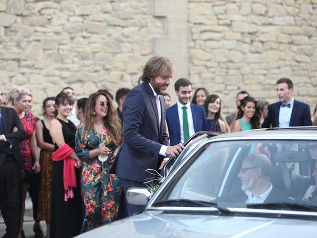 La boda de Javier y Fatima en Logroño, La Rioja 22