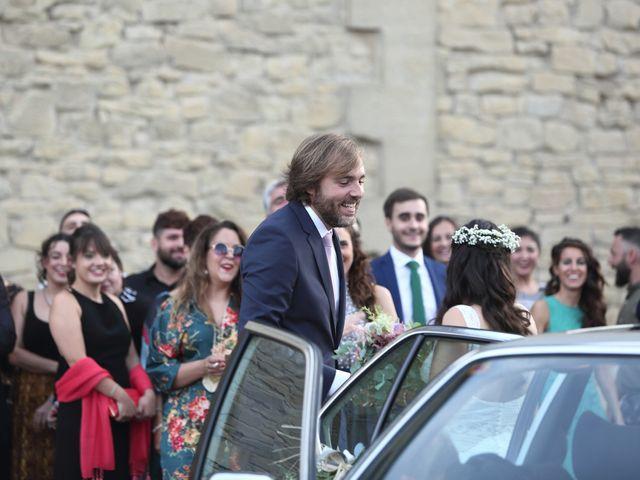 La boda de Javier y Fatima en Logroño, La Rioja 23