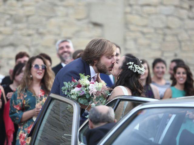 La boda de Javier y Fatima en Logroño, La Rioja 24