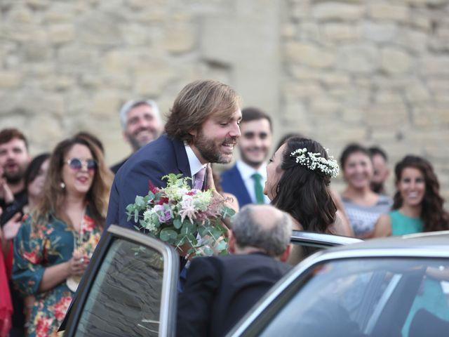 La boda de Javier y Fatima en Logroño, La Rioja 25