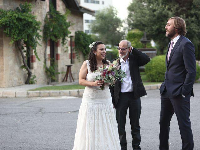La boda de Javier y Fatima en Logroño, La Rioja 26