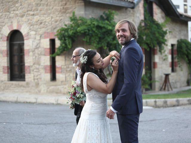 La boda de Javier y Fatima en Logroño, La Rioja 27