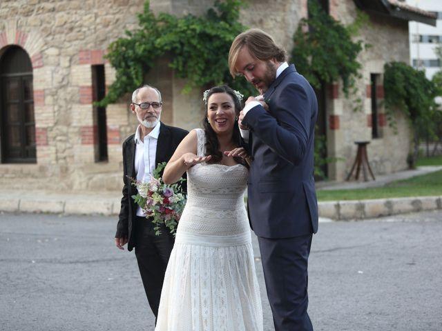 La boda de Javier y Fatima en Logroño, La Rioja 28