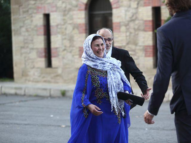 La boda de Javier y Fatima en Logroño, La Rioja 29