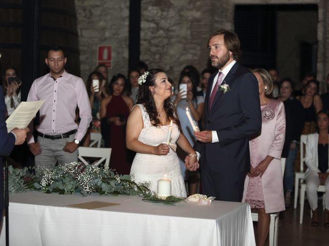 La boda de Javier y Fatima en Logroño, La Rioja 31
