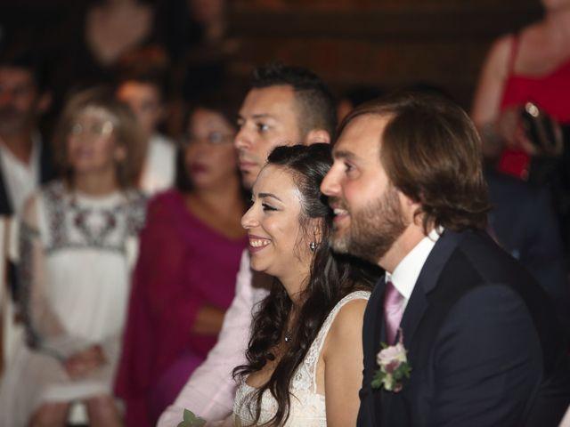 La boda de Javier y Fatima en Logroño, La Rioja 34