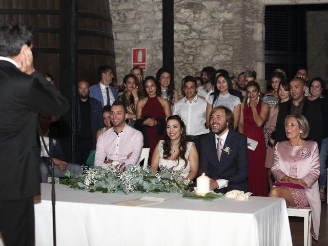 La boda de Javier y Fatima en Logroño, La Rioja 35
