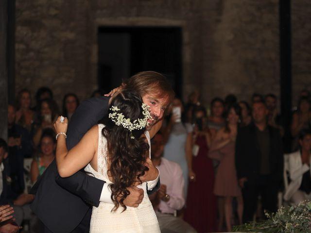 La boda de Javier y Fatima en Logroño, La Rioja 39
