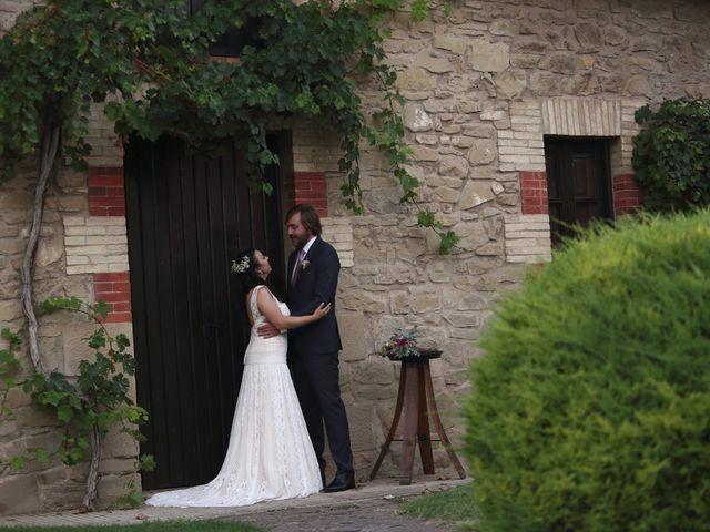 La boda de Javier y Fatima en Logroño, La Rioja 42