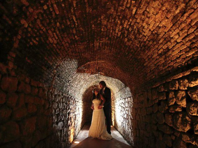 La boda de Javier y Fatima en Logroño, La Rioja 43