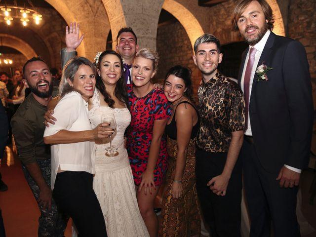 La boda de Javier y Fatima en Logroño, La Rioja 44