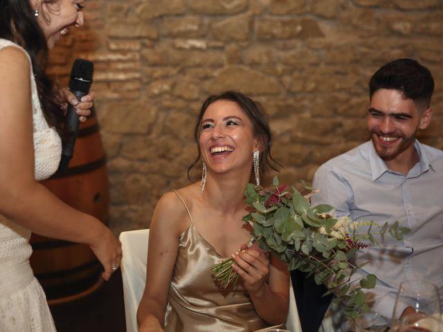 La boda de Javier y Fatima en Logroño, La Rioja 45