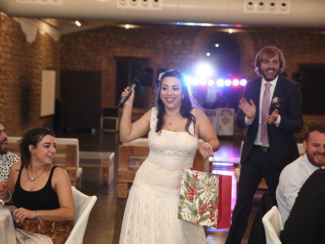 La boda de Javier y Fatima en Logroño, La Rioja 46