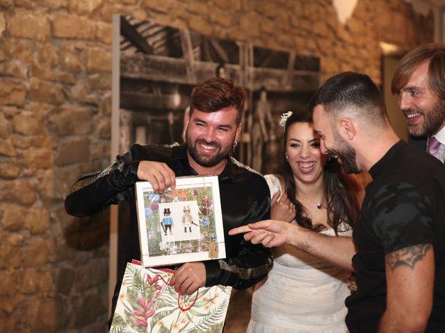 La boda de Javier y Fatima en Logroño, La Rioja 48