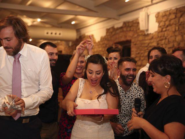 La boda de Javier y Fatima en Logroño, La Rioja 49