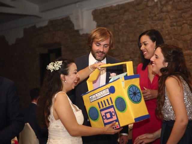 La boda de Javier y Fatima en Logroño, La Rioja 51