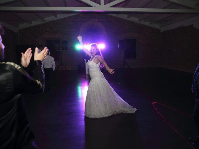 La boda de Javier y Fatima en Logroño, La Rioja 53