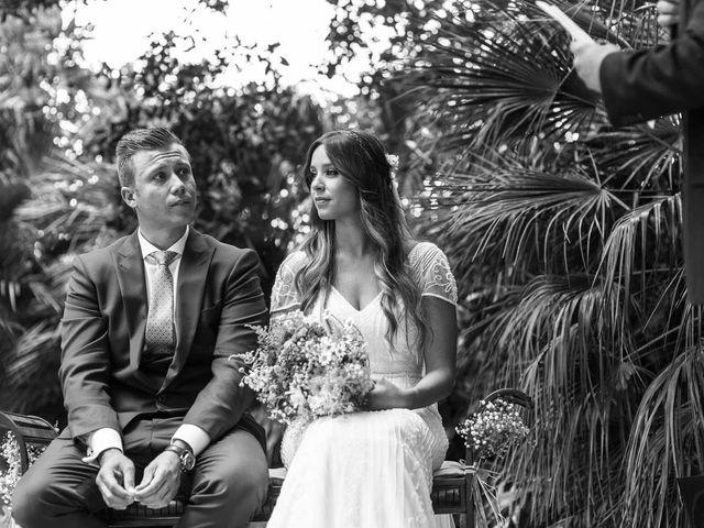 La boda de Nacho y Marta en Guadarrama, Madrid 18
