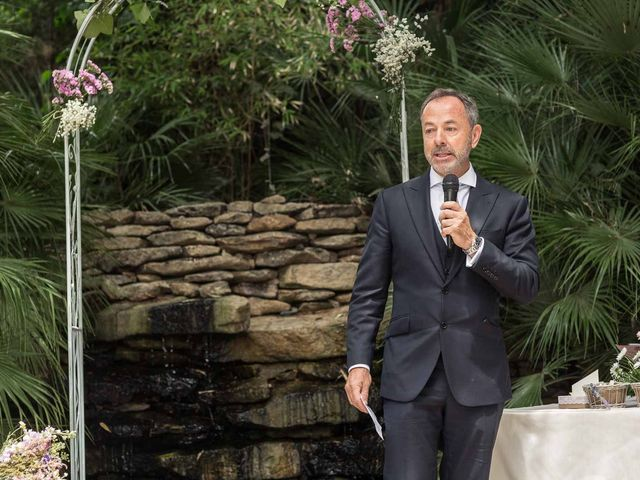 La boda de Nacho y Marta en Guadarrama, Madrid 19