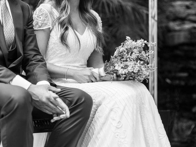 La boda de Nacho y Marta en Guadarrama, Madrid 21
