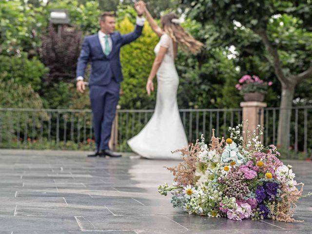 La boda de Nacho y Marta en Guadarrama, Madrid 29