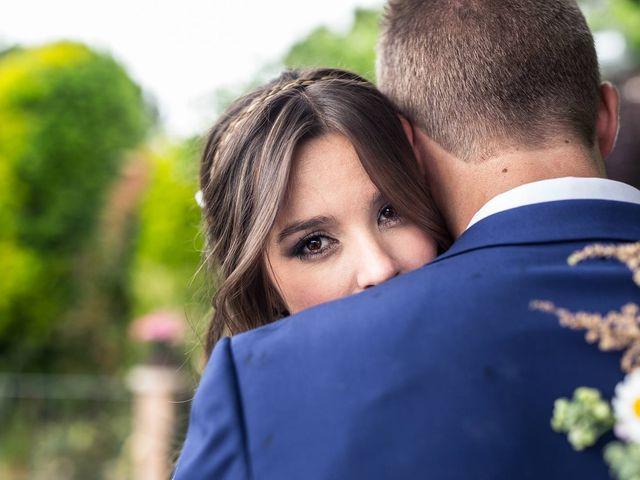 La boda de Nacho y Marta en Guadarrama, Madrid 30