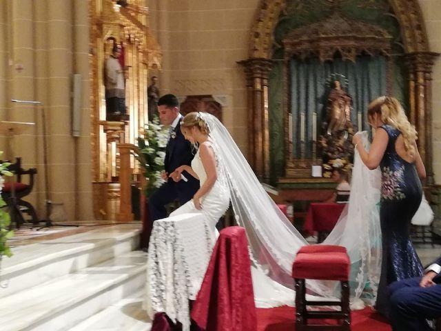 La boda de Samuel y Yolanda en Málaga, Málaga 2