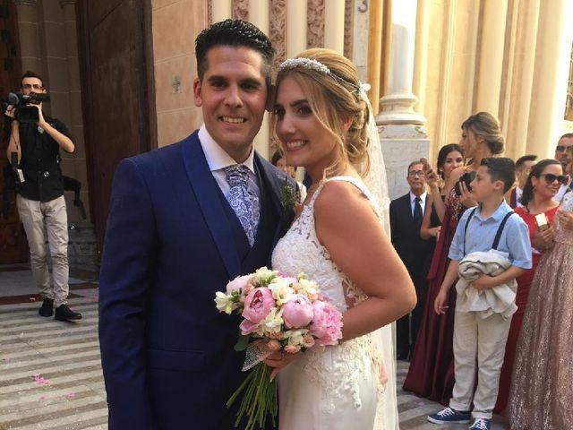 La boda de Samuel y Yolanda en Málaga, Málaga 3