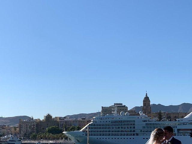 La boda de Samuel y Yolanda en Málaga, Málaga 4