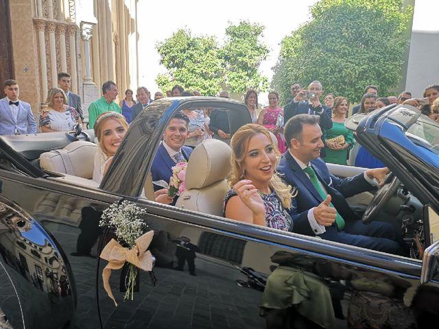 La boda de Samuel y Yolanda en Málaga, Málaga 7