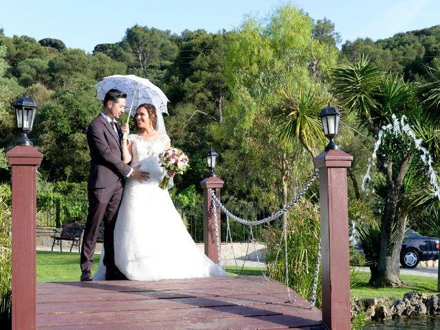 La boda de Joaquin y Inma en Barcelona, Barcelona 3