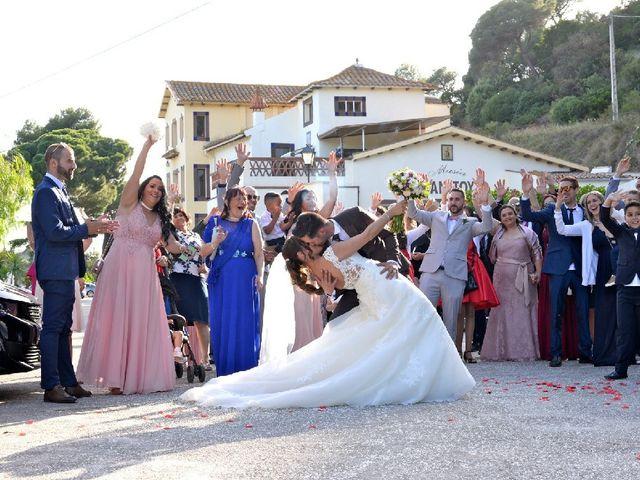 La boda de Joaquin y Inma en Barcelona, Barcelona 4
