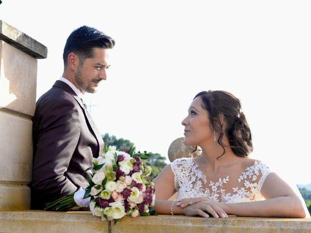 La boda de Joaquin y Inma en Barcelona, Barcelona 5