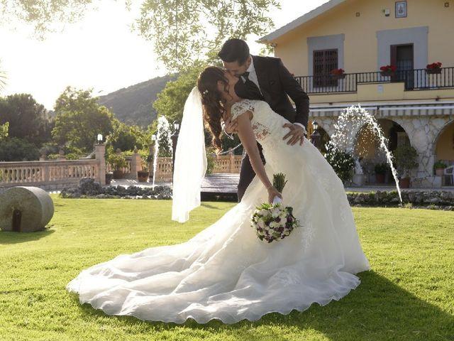 La boda de Joaquin y Inma en Barcelona, Barcelona 6