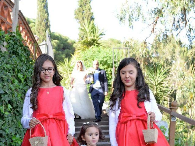 La boda de Joaquin y Inma en Barcelona, Barcelona 7