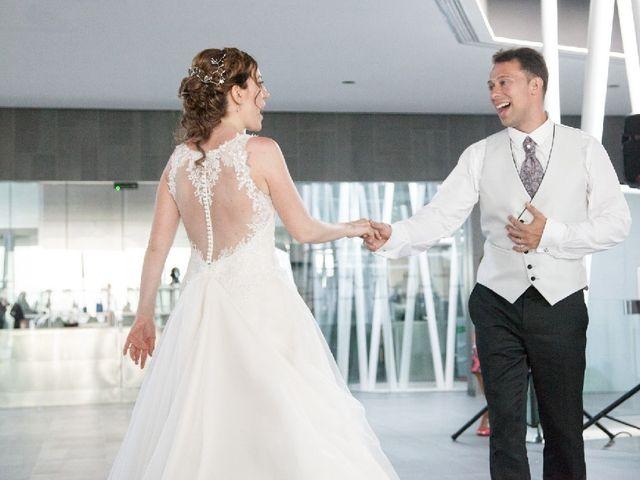 La boda de Juan Carlos y Sonia en Buezo, Burgos 1