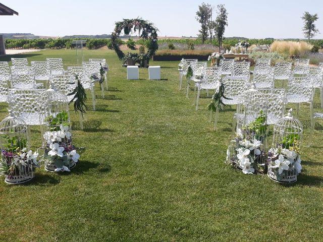 La boda de Juan Carlos y Sonia en Buezo, Burgos 3